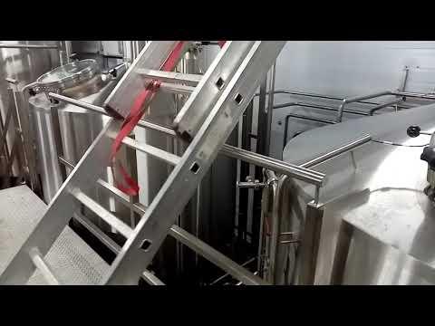 Пиво завод