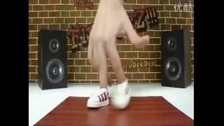 Nhảy nghệ thuật bằng ngón tay - Tổ chức sự kiện 0979615688