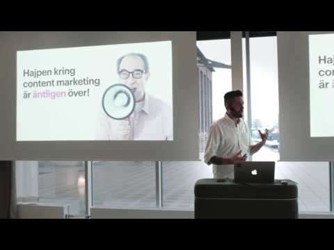 Content Marketing Trends & Insights: The hype is finally over