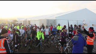 Deloitte Ride Across Britain | RCUK