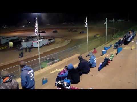 Friendship Motor Speedway (U-Cars)10-13-18