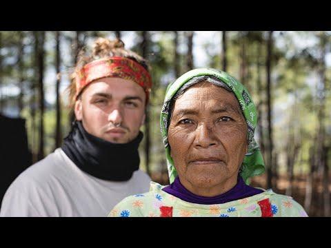 Indígenas Rarámuri, los mejores corredores del mundo