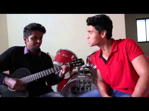 Mere Nishan (Acoustic Cover) by Darshan Raval