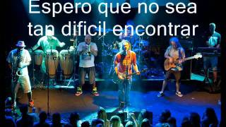 SOJA - When we where younger (Subtitulado en Español)