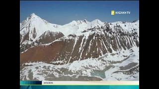 Литосфера №6 (15.05.2017) - Kazakh TV