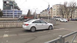Автомобили такси в Ставропольском крае теперь могут быть любого цвета.