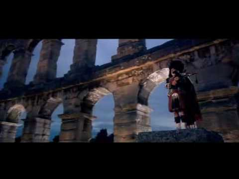 Il divo amazing grace at rge colosseum of rome youtube - Il divo amazing grace video ...