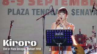 Voc: Kiroro Song: Menghitung Hari Event: Indonesia Japan Music Fest...