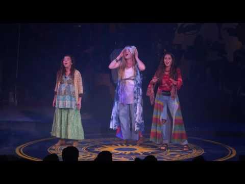 Aquarius, from Hair - SBHS Theatre