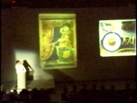 Charles Jencks Towards A New Paradigm (November 10, 2003)