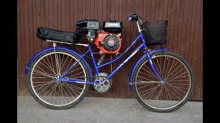 Download Homemade 200cc Bike !?  + P O L I C E Mp3 and Videos
