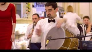 Игра на барабане. Свадьба в Сочи. Адлер