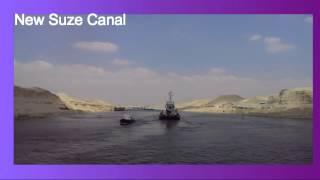 أرشيف قناة السويس الجديدة : 29يونيو2015
