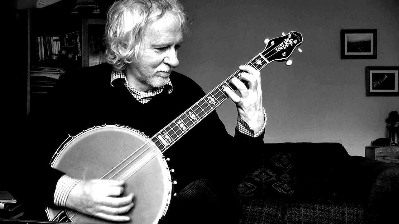 Monday Morning Blues - Aj Weidt  1921 - Cello Banjo