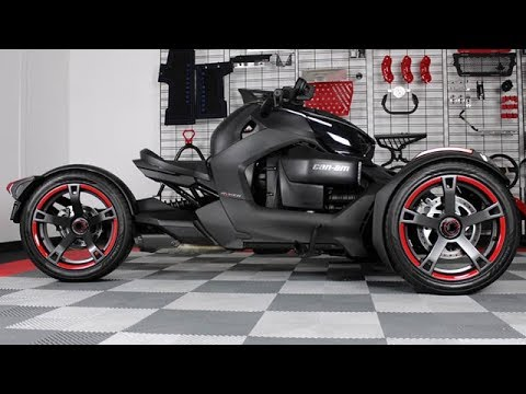 Can-Am Ryker Peel & Stick Colored Wheel Trim Accent Kits