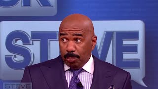 ask steve you want to wear what    steve harvey