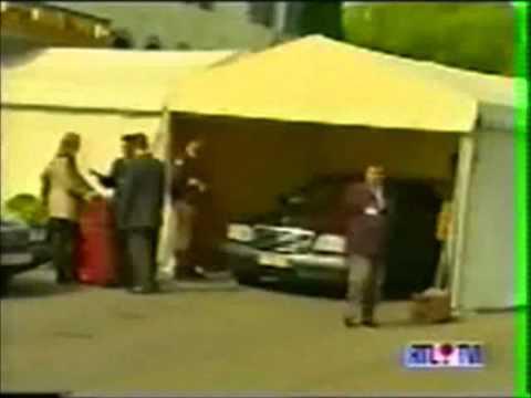 Marine Le Pen - Le groupe de Bilderberg !!! ça n'existe pas...