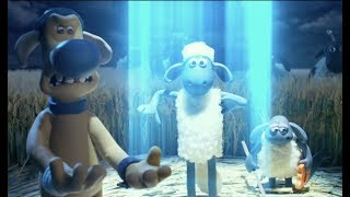 'Shaun the Sheep Movie: Farmageddon' Official Teaser Trailer (2019) | Justin Fletcher, John Sparkes