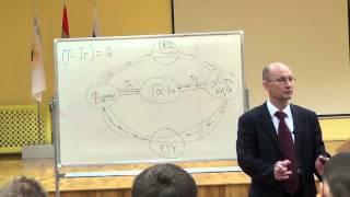 видео Бюджетно-налоговая политика - понятие и виды