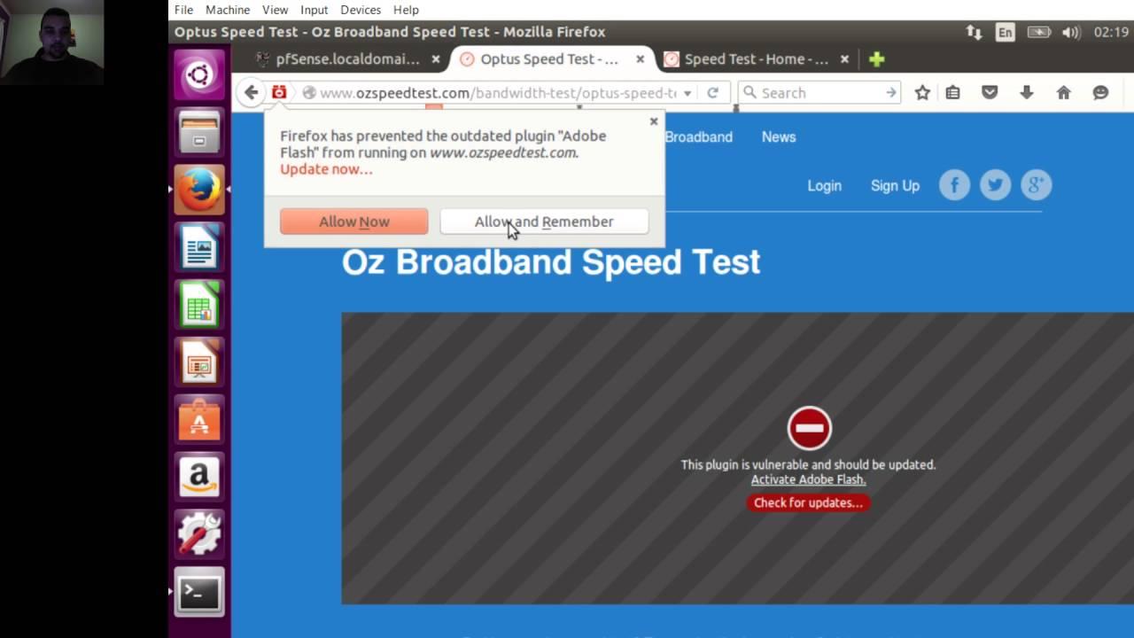 pfSense - How to limit bandwith for each IP - Смотреть видео