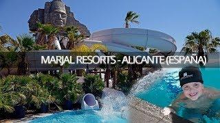 ¿Camping de lujo en España? Marjal Resort