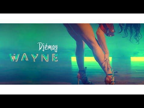 Djémay - Wayné