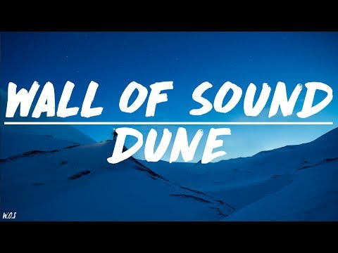 Wall of Sound - Dune (1 HOUR of Meditation Music 음악 for Relaxing, ASMR, Studying etc)