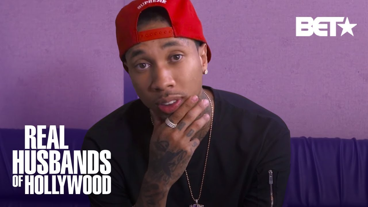 Download Tyga Is Bob Marley's Cousin! | Real Husbands Of Hollywood