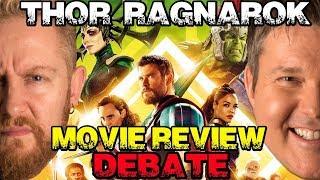 THOR: RAGNAROK Movie Review - Film Fury