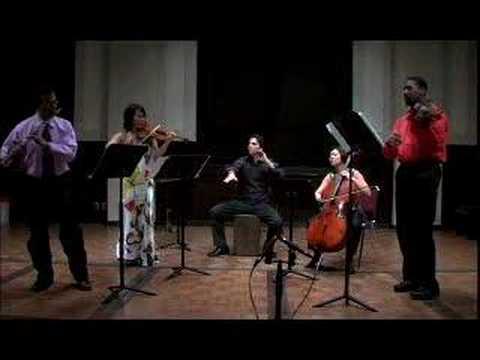 Classical Jam (Piazzolla: Fuga Y Misterio)