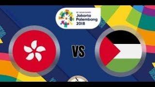 Download Video Hongkong vs Palestina 1-1 highlight Asian Games 2018 MP3 3GP MP4