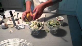 Easy Tzatziki Recipe w/ Joey Garr Thumbnail