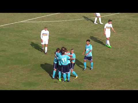 [Highlights] LG Trino - ASDC Verbania 3-1