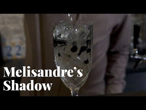 We Made a Cocktail Inspired by Melisandre to Watch Game of Thrones