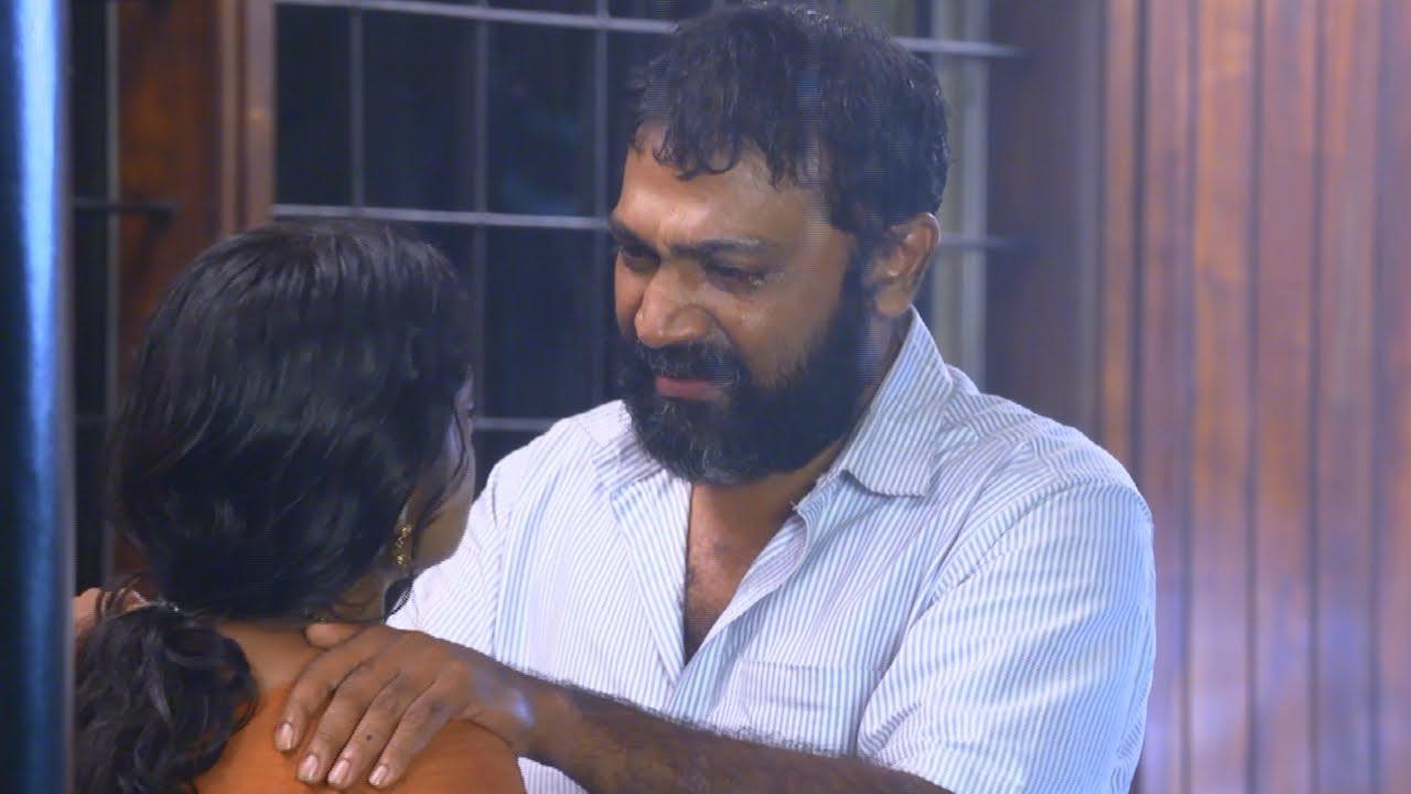 Sthreepadam | Ep 533 - Attempt of Sumesh to kill Venu and his family  | Mazhavil Manorama