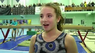 Сучасна та європейська: у ХОЦФВУМ оновили тренувальну базу для гімнастів