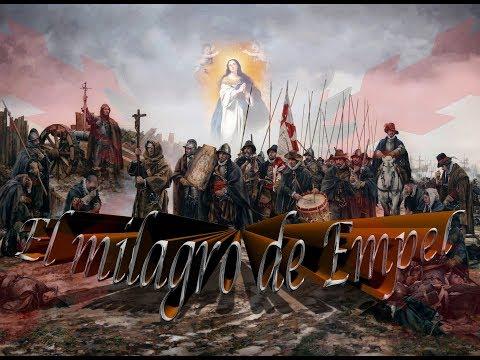 Los tercios, el Milagro de Empel