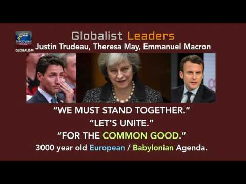 Facebook CEO Mark Zuckerberg's GLOBALIST Agenda | FREEDOM vs GLOBALISM