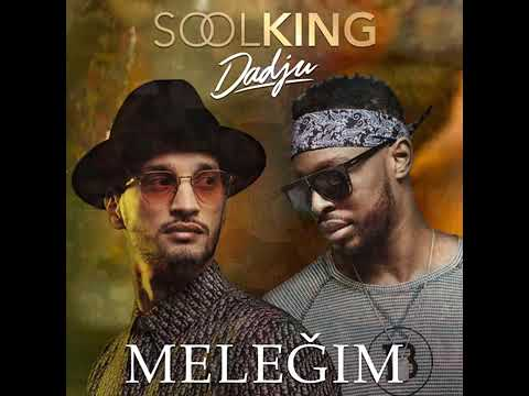 Soolking Feat. Dadju - Meleğim [Clip Officiel] Prod By Nyadjiko
