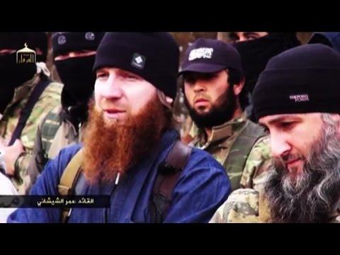 Iraq: ucciso Omar il ceceno, importante leader militare dell'Isis