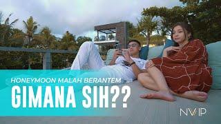 Download lagu Hari pertama mini honeymoon di Bali, Indra udah bohongin Niki
