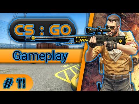 Counter - Strike Global Offensive___39 Kills -- Gameplay E - 11