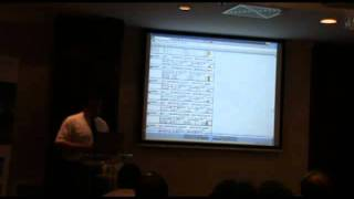 Térinformatikai megoldások Bentley környezetben : 5/1. Tomas Stanek