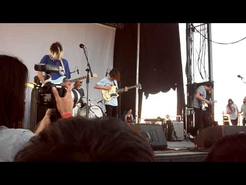 Cosmonauts - Shaker ((( Austin Psych Fest 7 )))