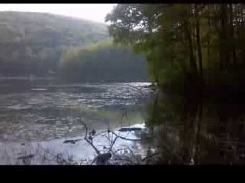Ghost Lake, Shades of Death Road, The Fairy Cave (Axis Video)