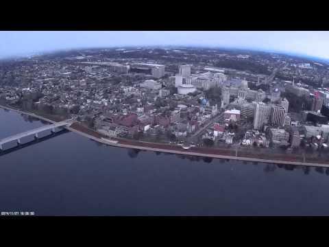 City Island - Harrisburg, PA