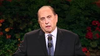 Doutrina mórmon - Ao Voltarmos a Nos Encontrar