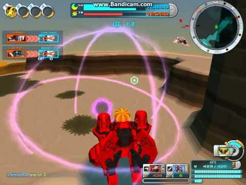 Cosmic Break/ GM event(Transformation room 24-6-015 )