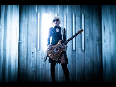 "ORIANTHI Releases Music Video For New Single ""Sorry"""