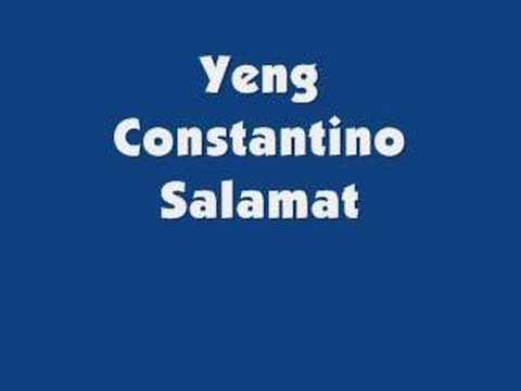 Yeng Constantino - Salamat